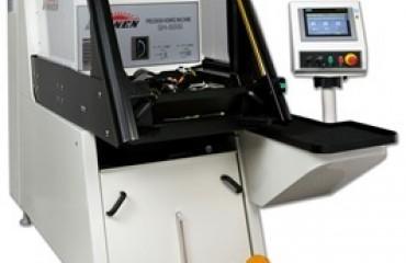 Rectificadora Bruñidora horizontal Sunnen SH5000