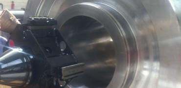 Bruñidora de tubos Sunnen HTH-4002S