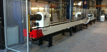 Bruñidora de tubos SUNNEN HTH-6000S