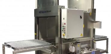 Lavadora AquaClean AC-1.7LD2