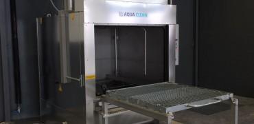 Lavadora AquaClean
