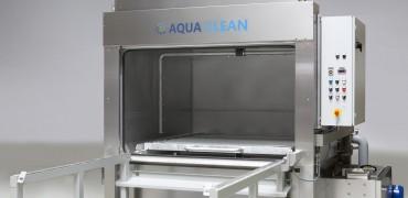 SUNTEC lavadora de piezas AC 1 ciclo